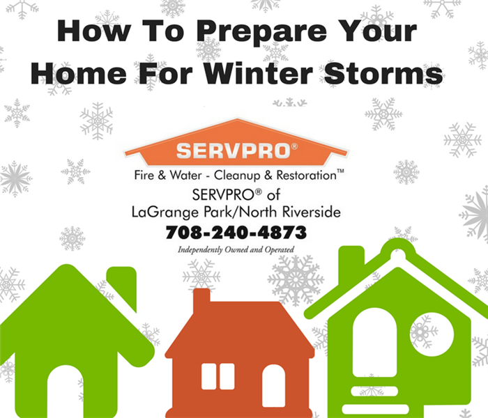 Storm Damage How To Prepare Your Home For Winter Storms